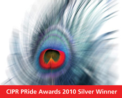 PRide_Awards_2010_Silver_Winner